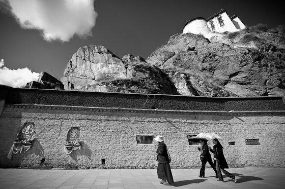 Lhasa, Everest, Nepal  - Brian Hirschy Photography (4 of 6)
